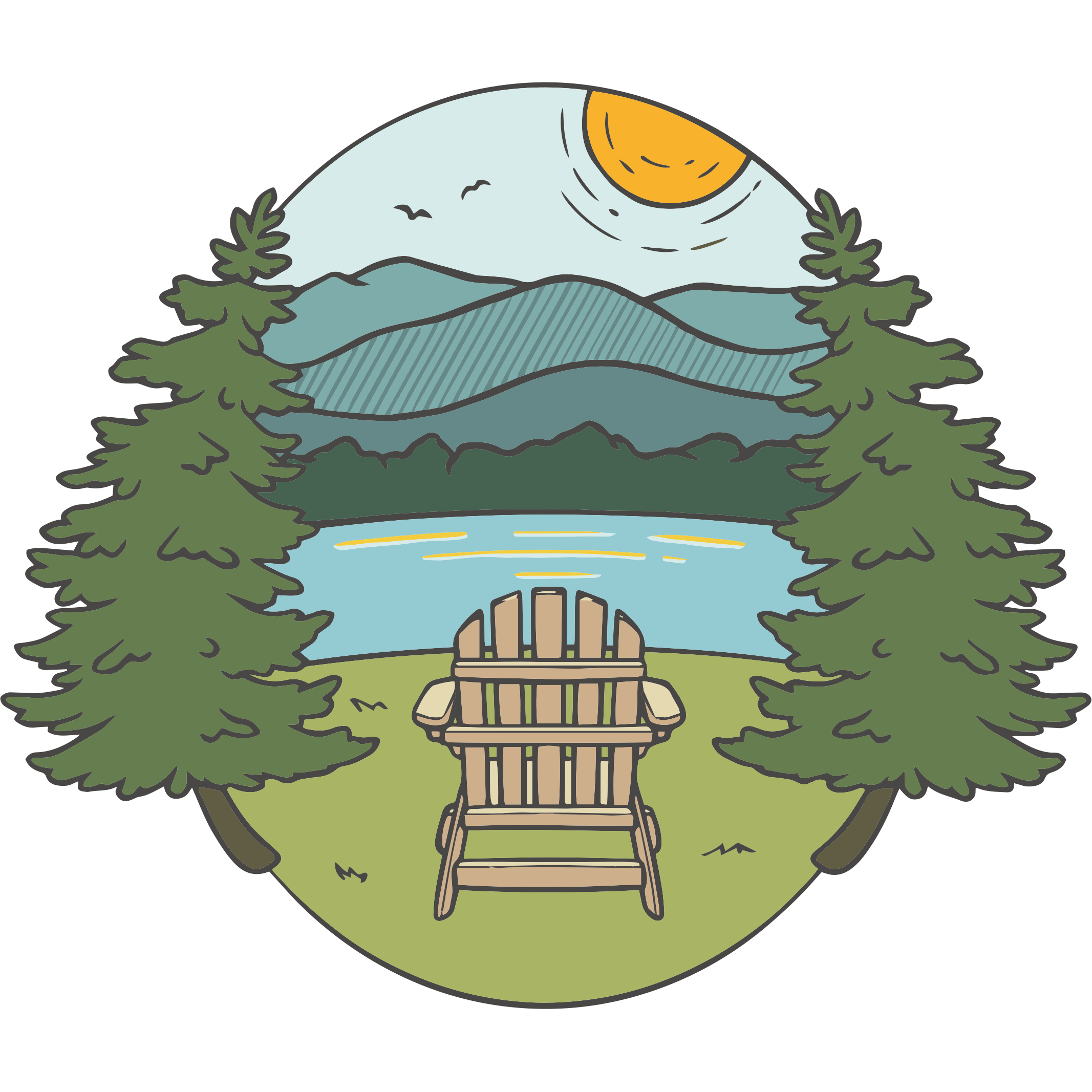The Orendaga Cabins & Suites